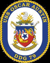 USS_Oscar_Austin_DDG-79_Crest